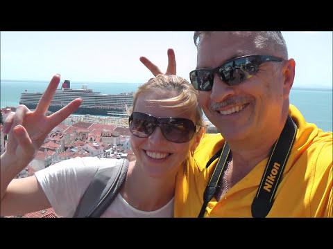 Lisbon, Porto and Madeira trip 2017