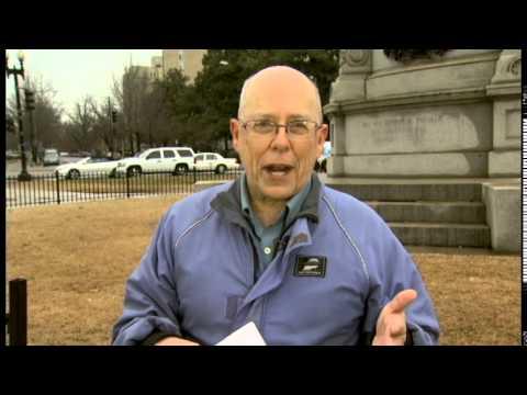 Newsroom Tips: Paul Strand, Washington Correspondent