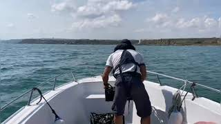Sequestrati più di 80 kg di molluschi, sanzionati due pescatori sportivi