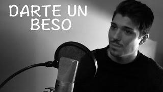 Darte un beso - Prince Royce cover in italiano Manuel Foria [ traduzione ]