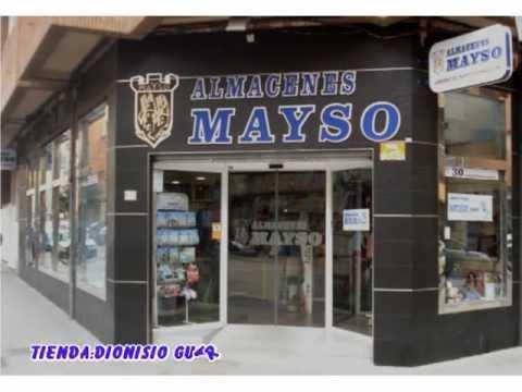 Mayso