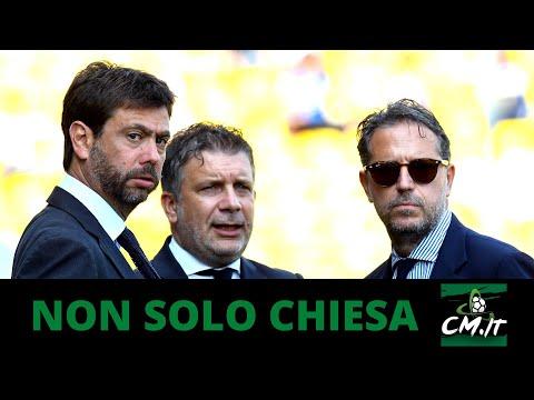 """Calciomercato Juventus, non solo Chiesa: """"Altri DUE Possibili COLPI in entrata"""""""