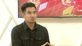 Өзөктүү маселе: Кыргыз тилинде эркин сүйлөгөн америкалык волонтёр