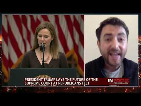 Newsweek Opinion Editor, Josh Hammer, on Supreme Decisions & Democrat Deception