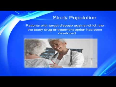 Basics of phase III clinical trial