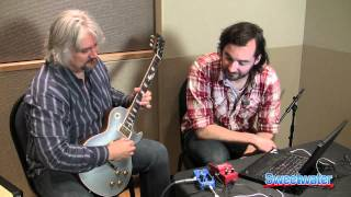 "Sweetwater Exclusive ""DM-3 Plus"" TonePrint Demo - Sweetwater Sound"