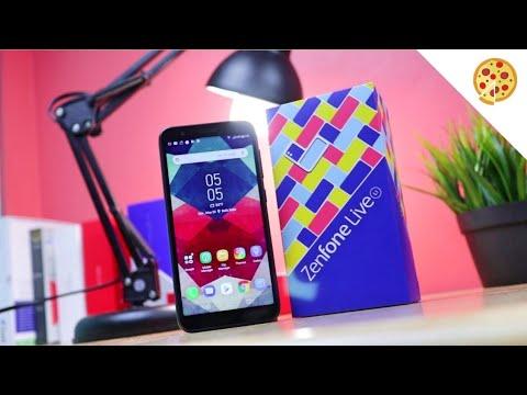 Murah Eui - Unboxing Asus Zenfone Live L1 Indonesia