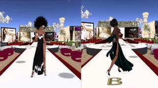 Ms ladysunfire Erin Second Life Model Video