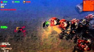 Dead Frontier: Wasteland Fury Road (MAX aggro)