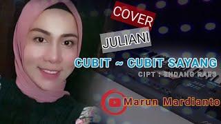 CUBIT_CUBIT SAYANG    Dangdut Joget Wakatobi    Marun Mardianto