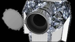 CHEOPS (spacecraft) | Wikipedia audio article