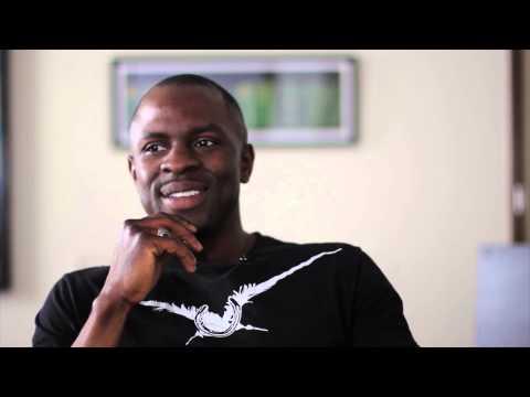 Gbenga Akinnagbe: