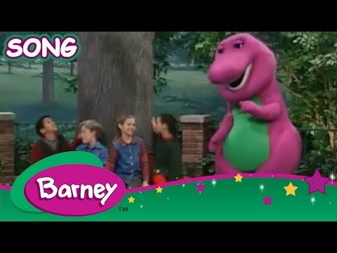Barney - Twinkle Twinkle Little Star Song