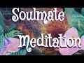 LOVE Soulmate Twin FLAME Soul Attunement MAGIC SPELL Meditation W/ Eloh Projects & Pixel-Pusha