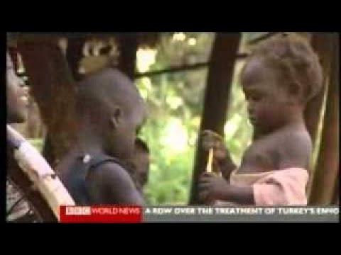 Uganda Child Sacrifice 1 of 2 BBC Our World Documentary