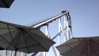 silver star rollercoster by prashant