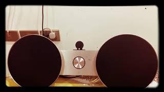 Test B&O A8 mk1 sound