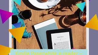 Kindle Paperwhite Best Pricing Amazon