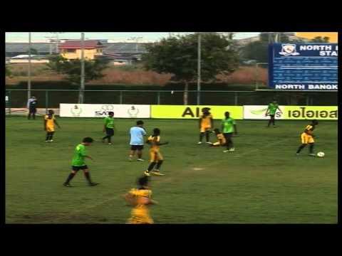 NORTH BANGKOK U FC Hope FC