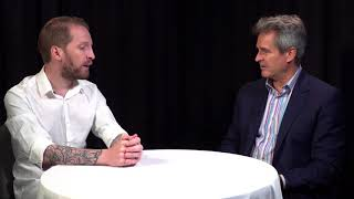 Rich Smith (Duo Security) interviewed at O'Reilly Security Conference NY 2017