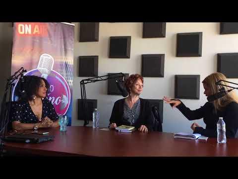 Barbara Daoust  | Believe In You | Radio Latino | Cecilia Mota