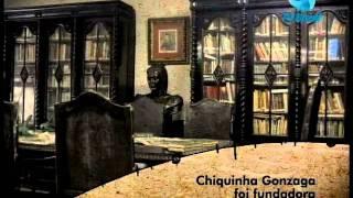 Baixar Abre Alas Chiquinha Gonzaga (2/3) - De Lá Pra Cá - 14/12/2009