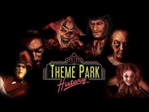 The Theme Park History of Halloween Horror Nights 1991-2018 (Universal Studios)
