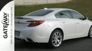 New 2016 Buick Regal St Louis MO St Charles, MO #160179