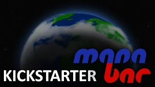 ManaBar Kickstarter 2017 - Uniting Game Cultures