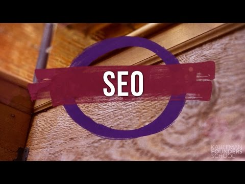 Entrepreneurial Marketing: Insights from Neil Patel / SEO