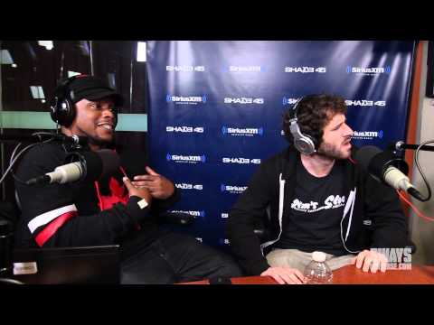 "Lil Dicky Talks Judaism, New Music, New Head & Comments on Tom Hanks' Son Using the ""N-Word"""