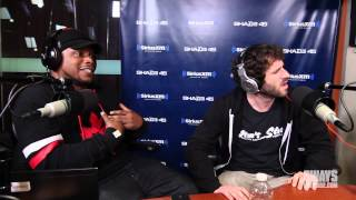 Lil Dicky Talks Judaism, New Music, New Head & Comments on Tom Hanks
