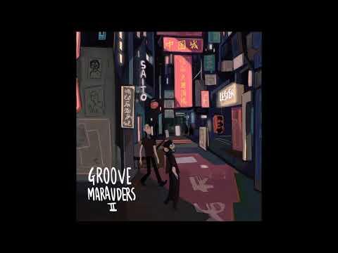 Saito & Lester Nowhere - Vagabond (from Groove Marauders 2) [HD]