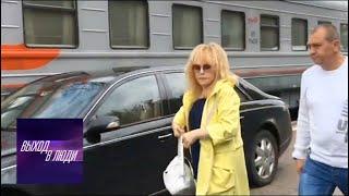 Выход в люди с Леонидом Закошанским. Выпуск от 06.07.19