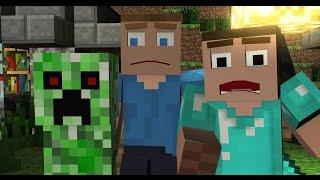 Майнкрафт Выживание с Модами ВОЙНА с МУРОВЬЯМИ (Выживание с Другом Minecraft с Модами) 1 Серия