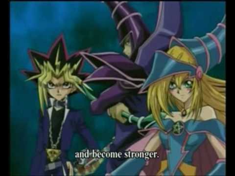 Black Magician Girl Wallpaper Dark Magician Girl S First Appearance English Subbed