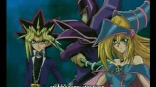 Dark Magician Girl's first appearance (english subbed)