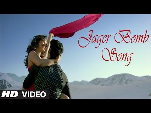 JAGER BOMB Song - Tum Bin 2   DJ Bravo,Ankit Tiwari   Neha Sharma    Latest Bollywood Song 2016