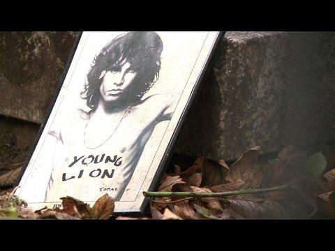Père-Lachaise: les tombes de célébrités les plus insolites