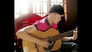 Chúc Bé Ngủ Ngon Guitar - Văn Tài