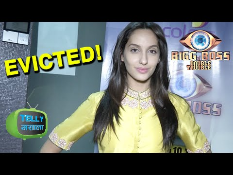 Exclusive: Nora Fatehi Opens Up About Her Feelings For Prince Narula   Bigg Boss 9   Interview