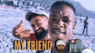 Download Skits By Sphe Comedy - MY FRIEND - Season 1 (Skits By Sphe)