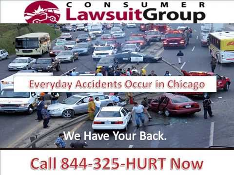 Personal Injury Lawyer | Chicago, IL | (844) 325-HURT