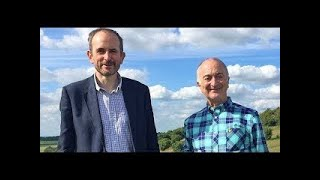 Britains Ancient Tracks with Tony Robinson 1of3 Icknield Way - Channel 4
