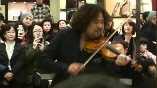 葉加瀬太郎 チャリティーコンサート in London part5 葉加瀬太郎 検索動画 29