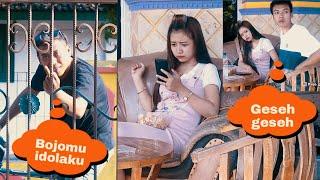 Download lagu BOJOMU IDOLAKU (istrimu idolaku) | Film pendek lucu terbaru (paijo geseh)