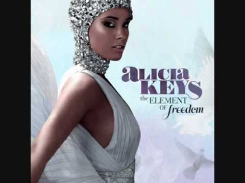 The Element Of Freedom » Alicia Keys