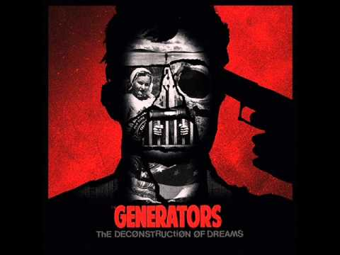 The Generators .  Sweet Misery