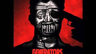 The Generators .  Sweet Misery