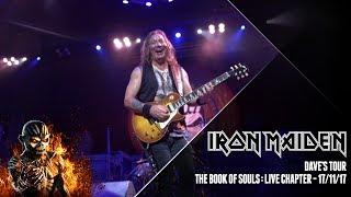 Iron Maiden - Dave's Tour